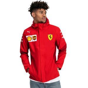 Puma Scuderia Ferrari Team Herren Jacke