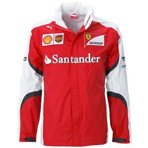 Puma Scuderia Ferrari Team Formel 1 Jacke