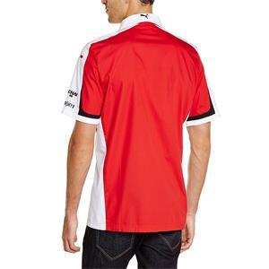Puma Scuderia Ferrari Team Formel 1 Hemd