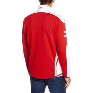 Puma Scuderia Ferrari Team Formel 1 Softshelljacke