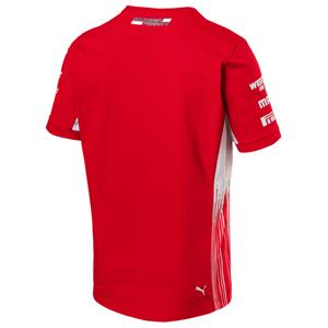 Puma SF Team Ferrari T-Shirt