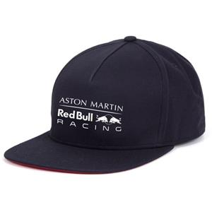 Red Bull Racing Aston Martin Flat Brim Cap