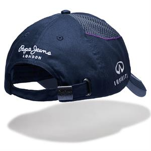Pepe Jeans Red Bull Racing Official Teamline Formel 1 Cap