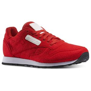 Reebok Classic Leather Clean VF