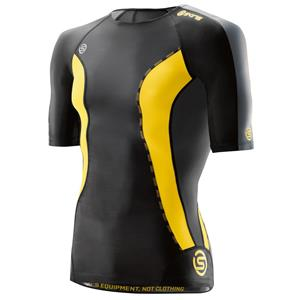 Skins DNAmic Compression Short Sleeve Top