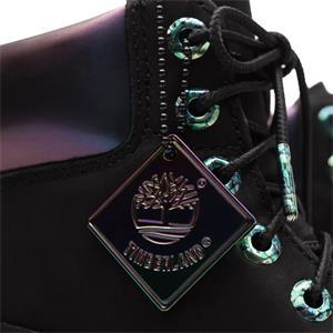 Timberland 6-Inch Premium Iridescent Damen Boots
