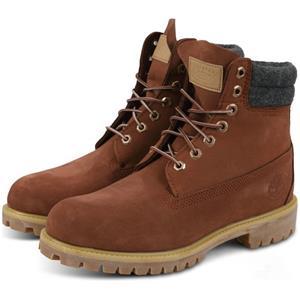 Timberland 6-Inch Premium Double Collar Herren Boots