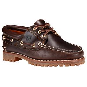 Timberland Damen Heritage Noreen 3 Eye Handsewn Schuhe