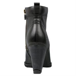 Timberland EK Stratham Hights Side Zip Ankle Boots