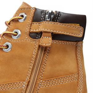 Timberland Groveton 6 Inch Side Zip Boots