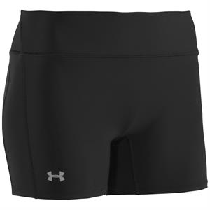 Under Armour HG Authentic Mid Short