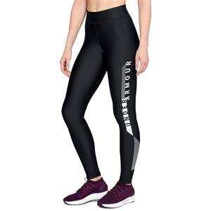 Under Armour HeatGear Graphic Damen Tights