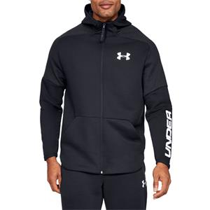 Under Armour Herren UA Move Light Graphic FZ Hoodie