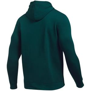 Under Armour Rival Fleece Fitted Graphic Herren Hoodie
