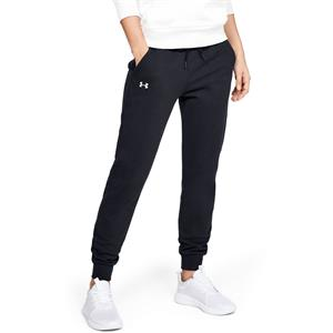 Under Armour Rival Fleece Solid Damen Hose