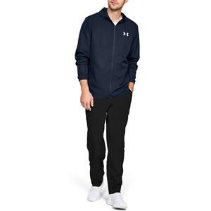 Under Armour SportStyle Woven Full Zip Herren Jacke mit Kapuze