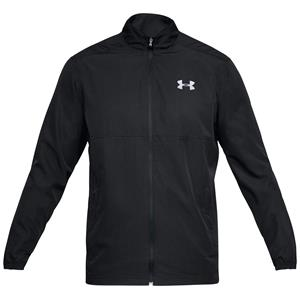 Under Armour SportStyle Woven Full Zip Herren Jacke