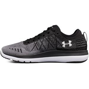 Under Armour Threadborne Fortis 3 Herren Laufschuhe