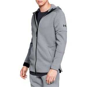 Under Armour Herren UA Unstoppable Move Fullzip Hoodie