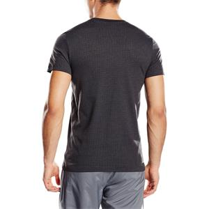 adidas Aeroknit Solid T-Shirt