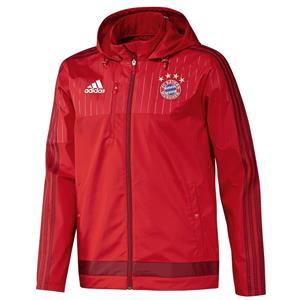 adidas FC Bayern Travel Softshell Jacke