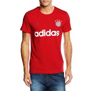 adidas FC Bayern München Graphic Tee