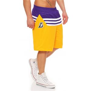 adidas Summer Run Reversibel NBA Shorts