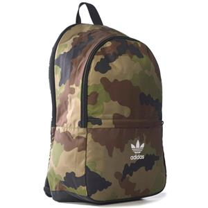 adidas Originals Essential Camo Backpack