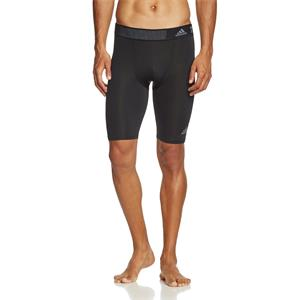 "adidas TechFit Cool 9"" Shorts Tight"