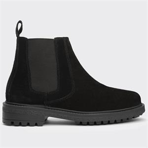 Dechase Botto Chelsea Unisex Boots, Lederstiefel