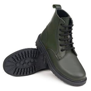 Dechase Guzo Unisex Boots, Lederstiefel