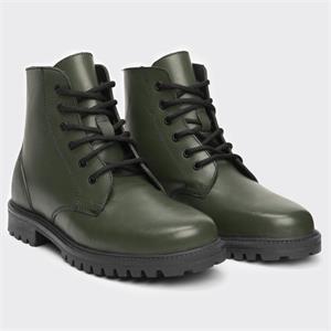 Dechase Keff Unisex Boots, Lederstiefel