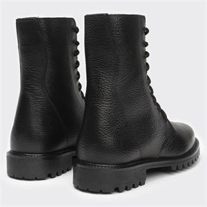 Dechase Keff High Unisex Boots, Lederstiefel