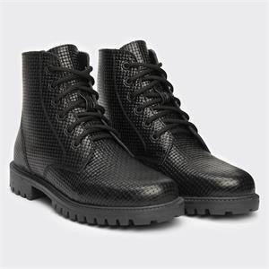 Dechase Nani Unisex Boots, Lederstiefel