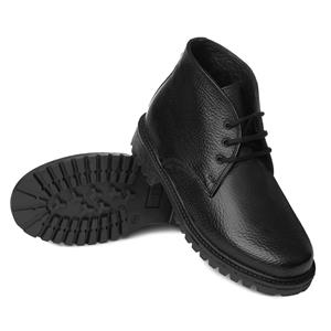 Dechase Ocha Unisex Boots, Leder Stiefeletten