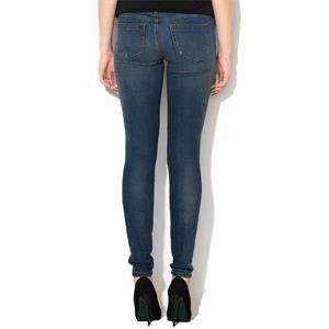 Diesel GRACEY Super Slim-Skinny Low Waist Damen Jeans