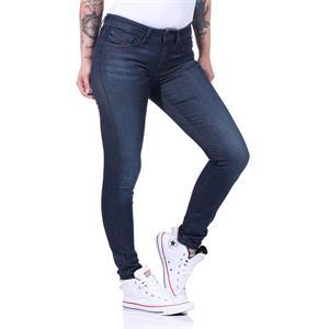 Diesel SKINZEE-XP Super Slim-Skinny Damen Jeans