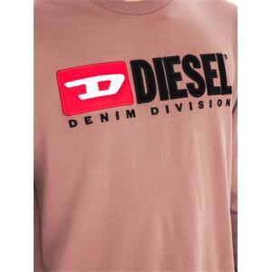 Diesel T-JUST-LS-DIVISION Herren Longsleeve