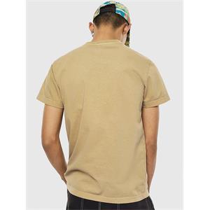 Diesel T-WORKY-MOHI-S1 Herren T-Shirt