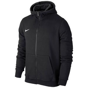Nike Club Full Zip Fleece Kinder Hoodie, Kapuzenpullover