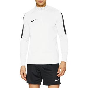 Nike Dry Academy Dril Top Longsleeve 1/4 Zip Herren Sweatshirt