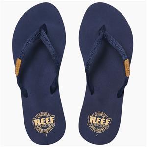 Reef Ginger Damen Zehentrenner Flip Flops