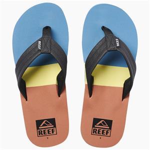 Reef Tri Waters Herren Zehentrenner Flip Flops