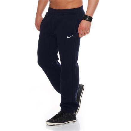 887989887849a5 Nike Swoosh Cuffed Classic Hose Jogginghose Sweathose Trainingshose ...