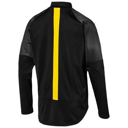 Puma BVB Borussia Dortmund Herren Stadium Poly Jacket