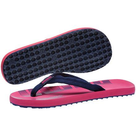 puma epic flip zehentrenner sandalen badelatschen badeschuhe 353461 25 ebay. Black Bedroom Furniture Sets. Home Design Ideas