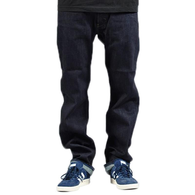 adidas M-Conductor Relaxed-Fit Jeans