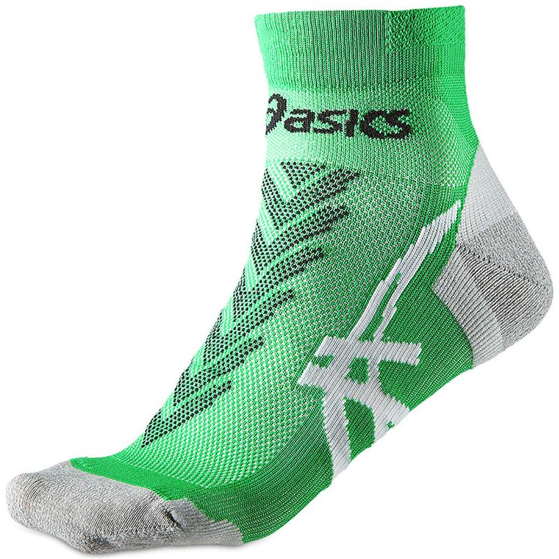 Asics DS Trainer Quarter Laufsocken
