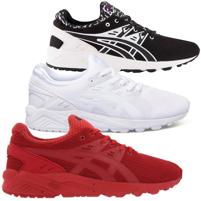 87031055f4ad Asics GEL-Kayano Trainer Evo sneaker shoes trainers sneakers casual ...