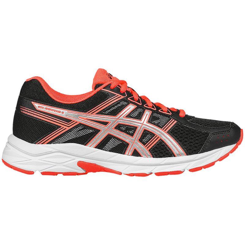 ASICS Damen Gel Contend 4 Laufschuhe Test Tolle Schuhe